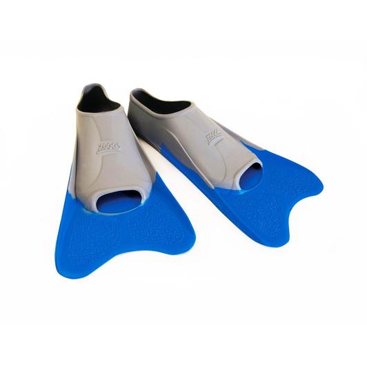 Zoggs Ultra Blue Finz Flippers