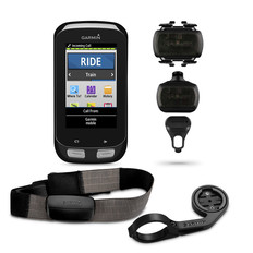 Garmin Edge 1000 GPS Enabled Computer - Performance Bundle