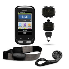 Garmin Edge 1000 GPS Enabled Computer - Performance Bundle (GM21000)