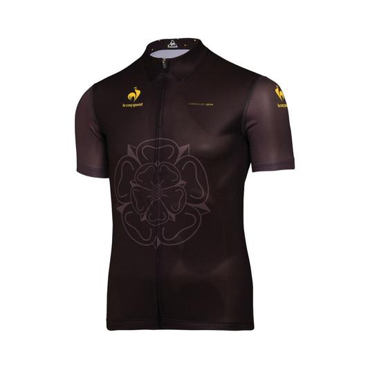 Le Coq Sportif Tour de France Dedicated Yorkshire Jersey  5292dd1a0