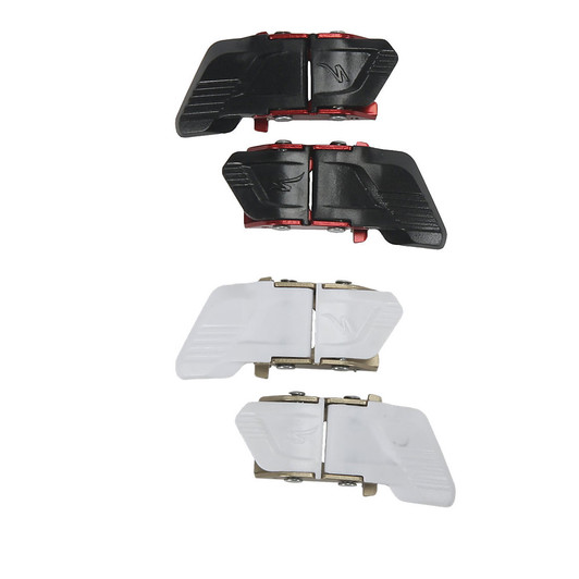 Specialized SL2 Buckles Pair