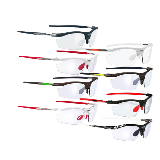 Rudy Project Rydon Glasses ImpactX Photochromic Clear Lenses | Sigma ...