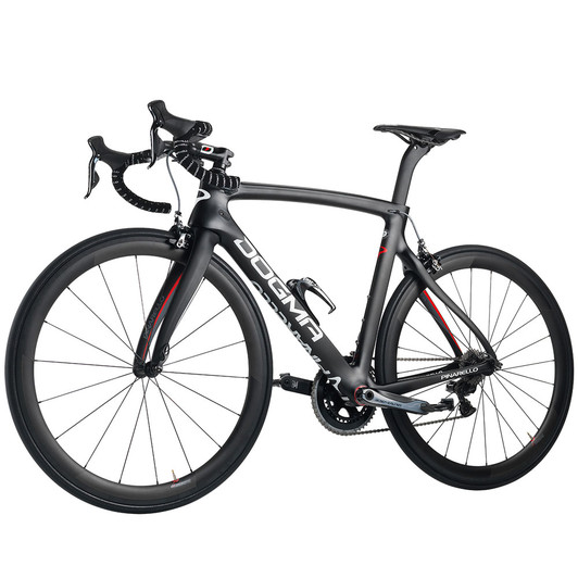 Pinarello Dogma F8 Di2 Road Bike