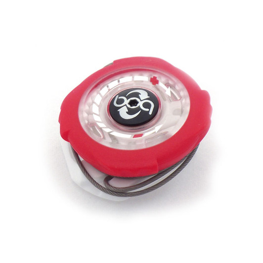 Specialized BOA S2-Snap Right Dial Red