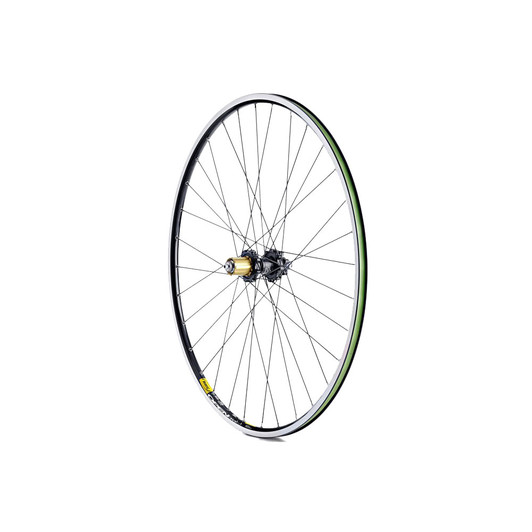 Hope Technology Pro 2 Evo Rear Wheel (32H Open Pro Rim)
