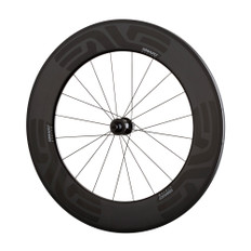 ENVE SES 8.9 Carbon Clincher Rear Wheel King R45 Hub Shimano Freehub
