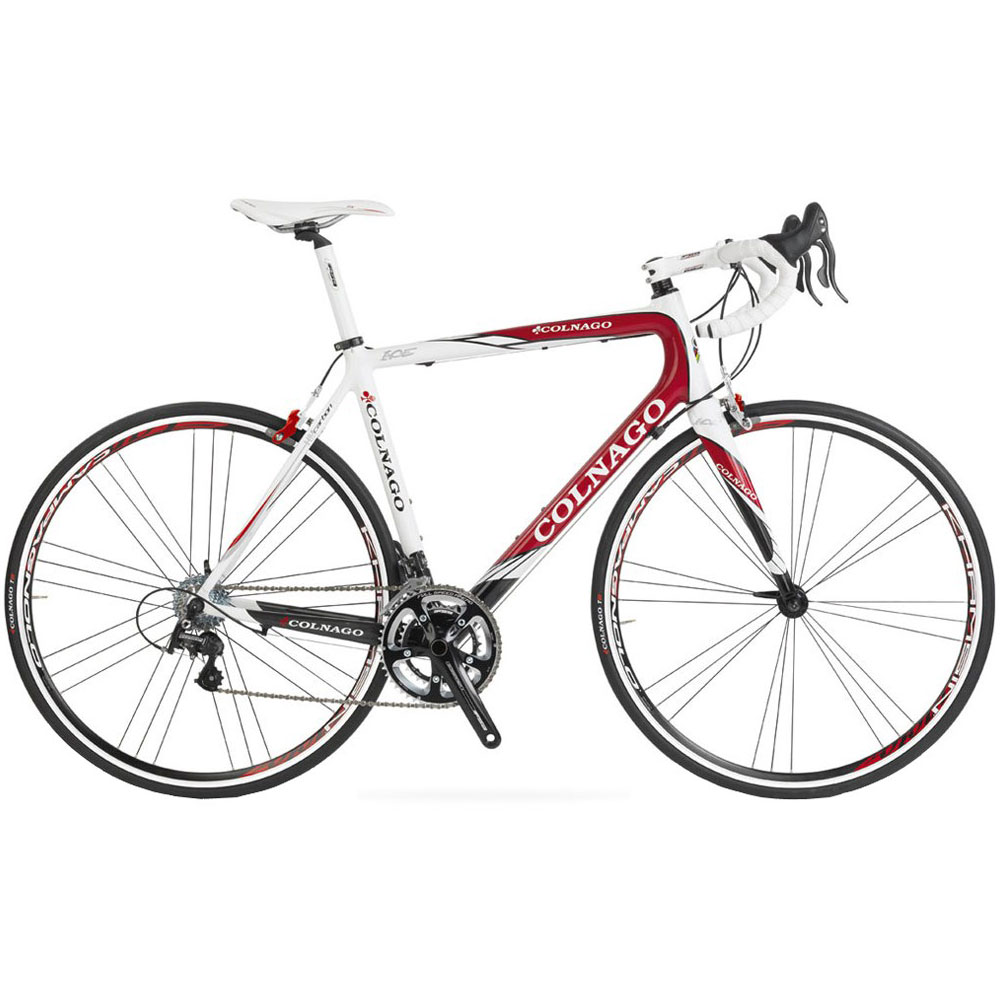 Colnago Ace Road Bike 2010 (Sloping Geometry)