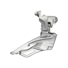 Shimano FD-4603 Tiagra 10 Speed Band On Front Derailleur-Triple