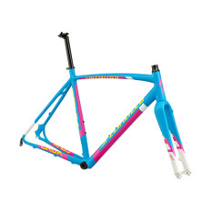 Specialized CruX E5 Cyclocross Disc Frameset 2015