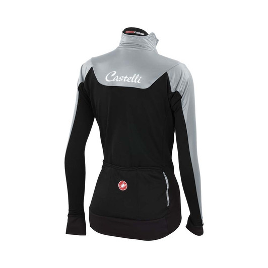 Castelli Cromo Light Womens Jacket