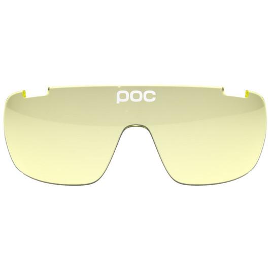 POC DO Blade Spare Lens Light Yellow