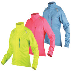 Endura Gridlock II Waterproof Womens Jacket