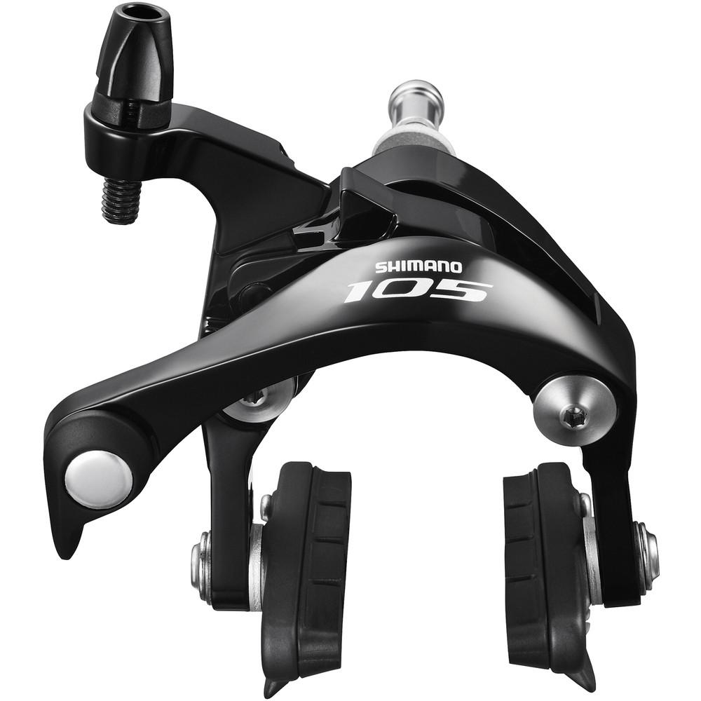 Shimano 105 5800 Rear Brake Caliper - Black