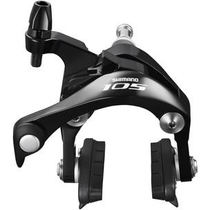 Shimano 105 5800 Front Brake Caliper - Black