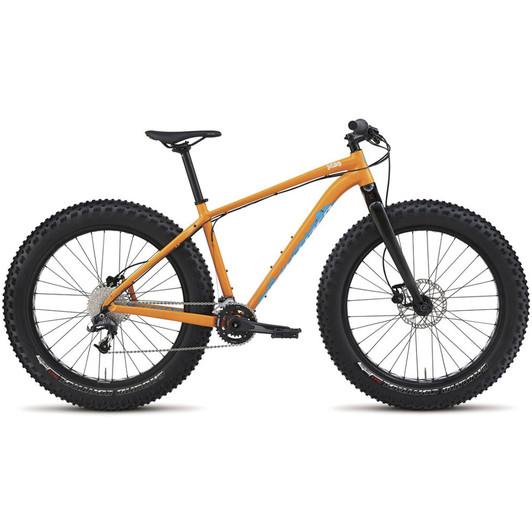 Specialized Fatboy Mountain Bike 2015