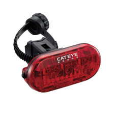 Cateye Omni 5 Rear Light