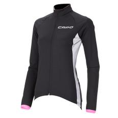 Capo Siena HiVis Midweight Womens Jacket