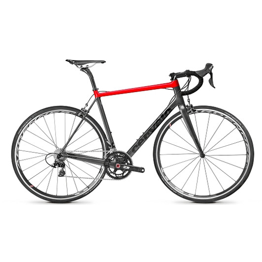 Cervelo R5 Dura Ace 22G Road Bike 2017