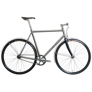 Seven Cycles Cafe Racer S Road Frame