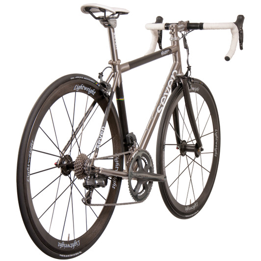 Seven Cycles Elium SLX Road Frame