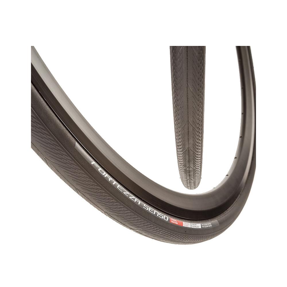 Vredestein Fortezza Senso Xtreme Weather Clincher Tyre