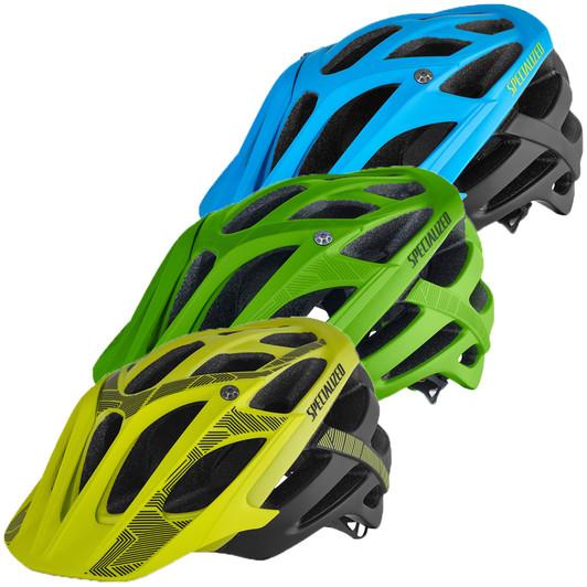 Specialized Vice Helmet 2015