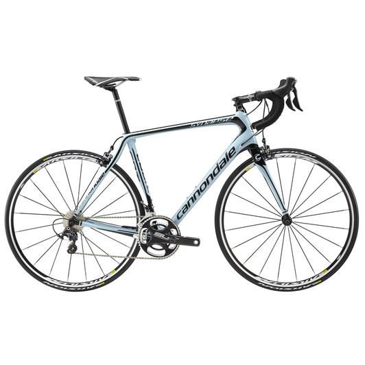 38372112bba Cannondale Synapse SM Ultegra Road Bike 2015 | Sigma Sports