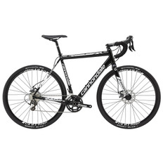 Cannondale CAADX 105 Cyclocross Bike 2016