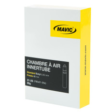 Mavic Presta Valve Inner Tube 60mm