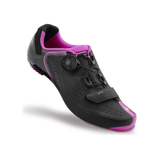 Specialized Zante Womens Road Shoe 2016
