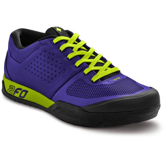 Specialized 2FO Flat Womens MTB Shoe 2015