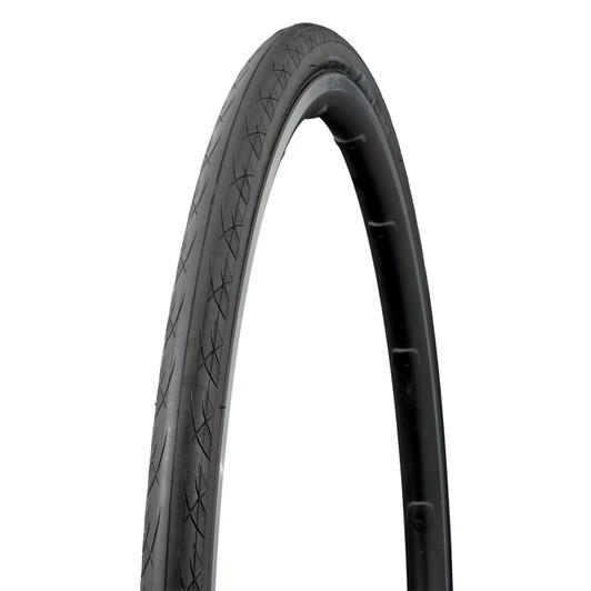 Bontrager AW1 Hard Case Non Folding Wire Bead Clincher Tyre