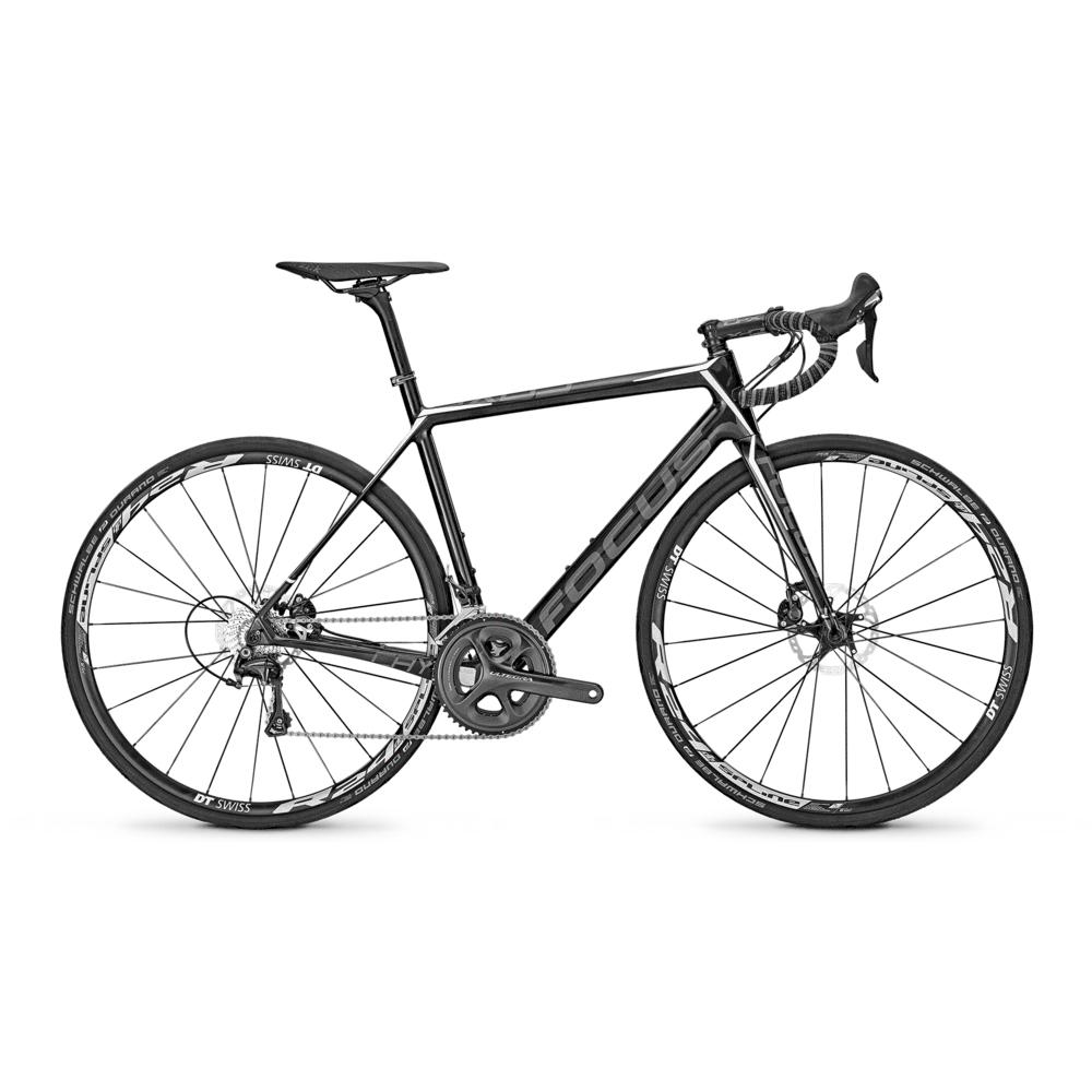 Focus Cayo 3.0 Disc Road Bike 2015