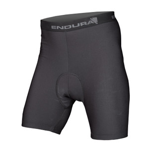 Endura Mesh Padded Boxer Under Short
