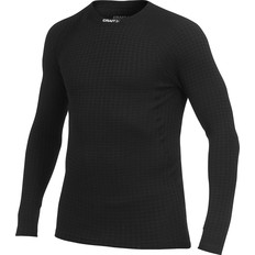 Craft Warm Wool Long Sleeve Base Layer