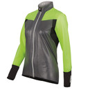 Santini Sunrise Lightweight Womens Windbreaker Jacket
