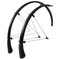 SKS 700c Bluemels Mudguard Set Matt Black