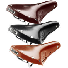 Brooks B17 S Imperial Womens Saddle