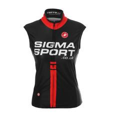 Sigma Sport Windstopper Gilet by Castelli