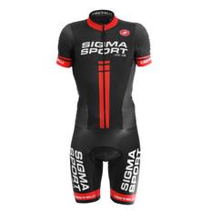 Sigma Sport SanRemo 2.0 Speedsuit by Castelli