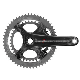 Campagnolo Super Record Ultra Torque Ti Carbon Chainset