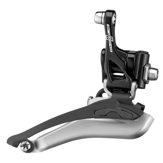 Campagnolo Chorus 11 Speed Braze-On Front Derailleur
