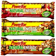 PowerBar Natural Energy Bar 40g