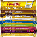 PowerBar Energize Energy Bar 55g