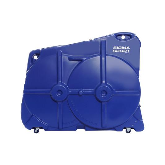 Bike Box Alan Bike Transport Case (Blue)