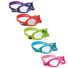 Aqua Sphere Seal 2 Kids Goggle Clear Lens