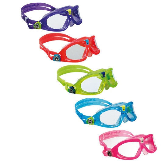 Image result for why aqua sphere  seal goggles