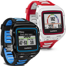 Garmin Forerunner 920XT Multisport GPS Watch with HRM