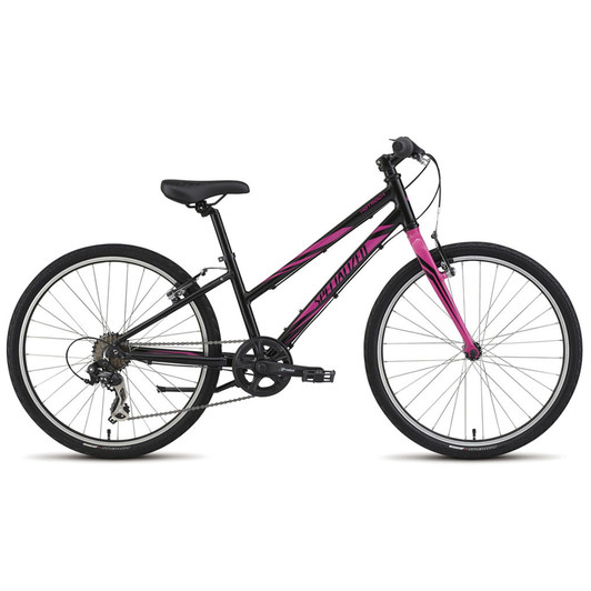 Specialized Hotrock 24 Street 7 Speed Girls Bike 2017