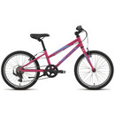Specialized Hotrock 20 Street 6 Speed Girls Bike 2017